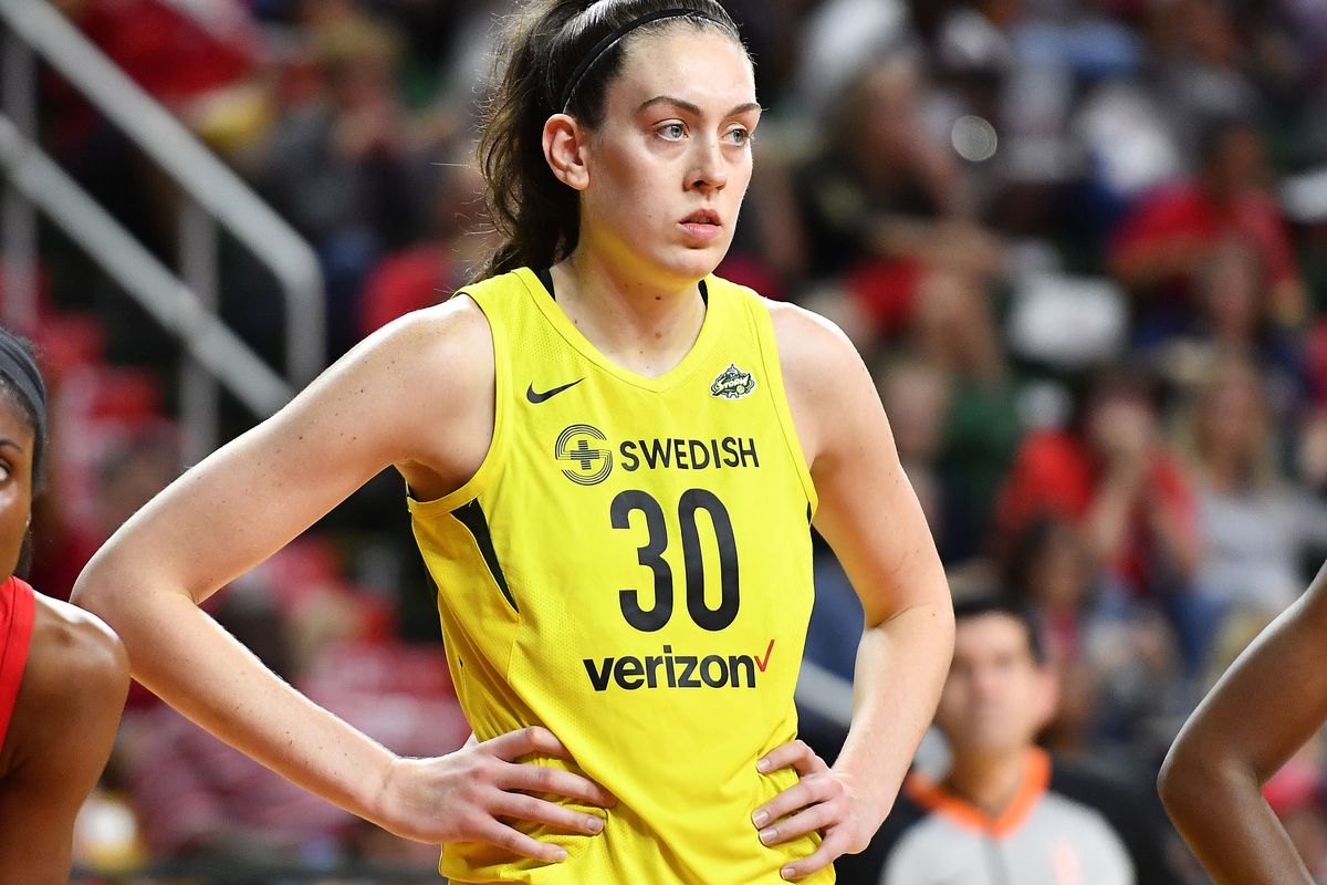 Breanna Stewart's injury highlights urgent need for player
