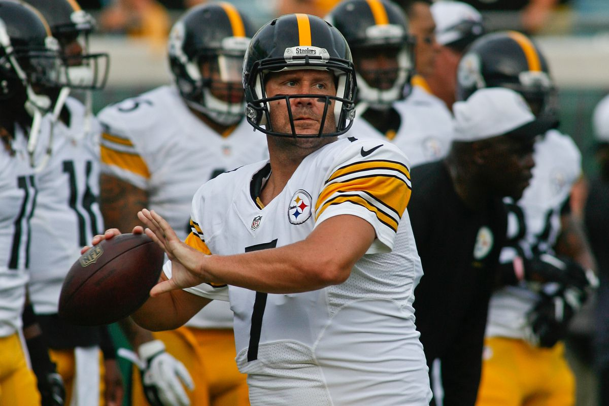 4dd7242aa27 Pittsburgh Steelers name captains for 2015 season - Behind the Steel ...