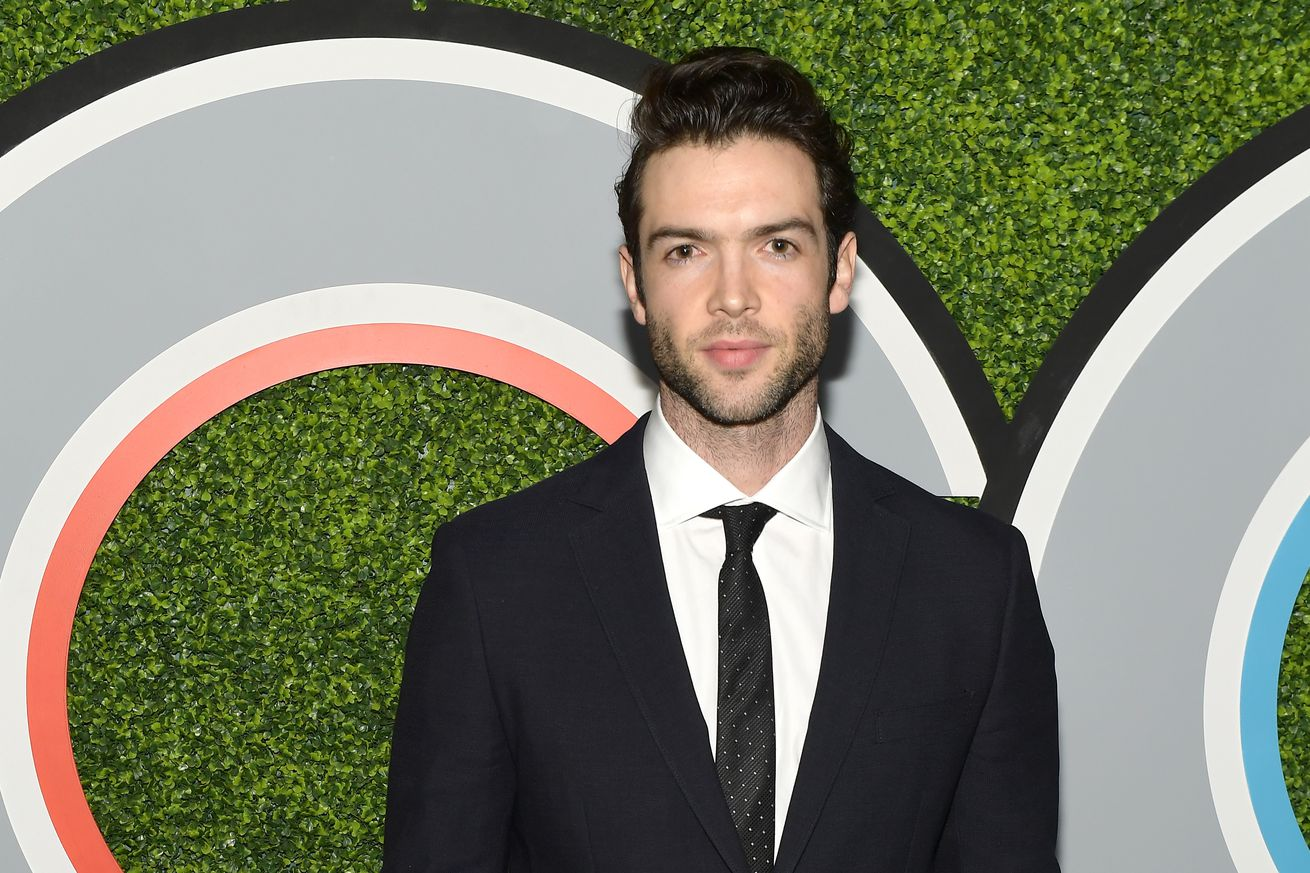 star trek discovery s spock will be played by gregory peck s grandson