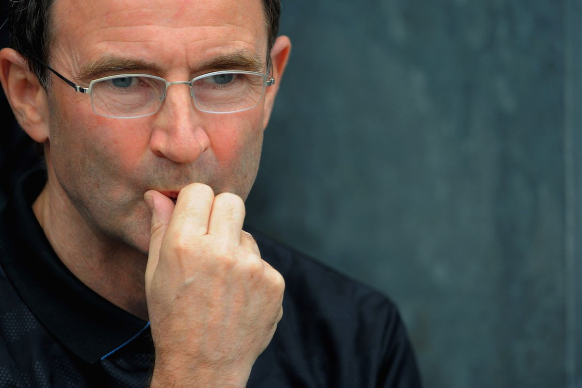 Martin O'Neill's the new man, but how is he thought of at his previous clubs? Let's discuss.