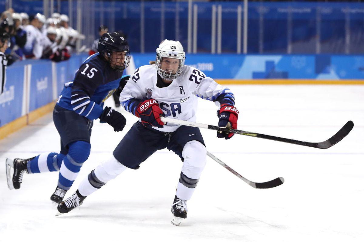 Canada vs. Finland Prediction, Odds: Women's 2018 Olympic Hockey