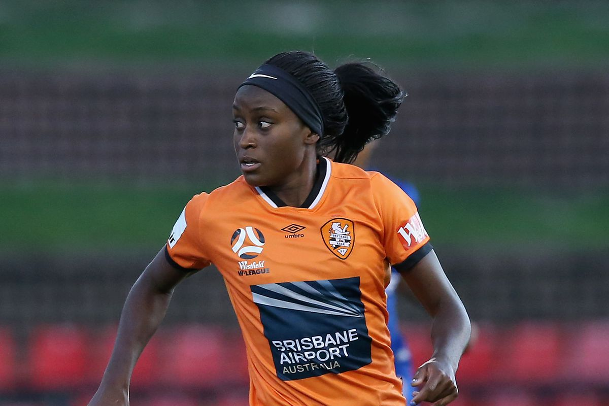 W-League Rd 5 - Newcastle v Brisbane