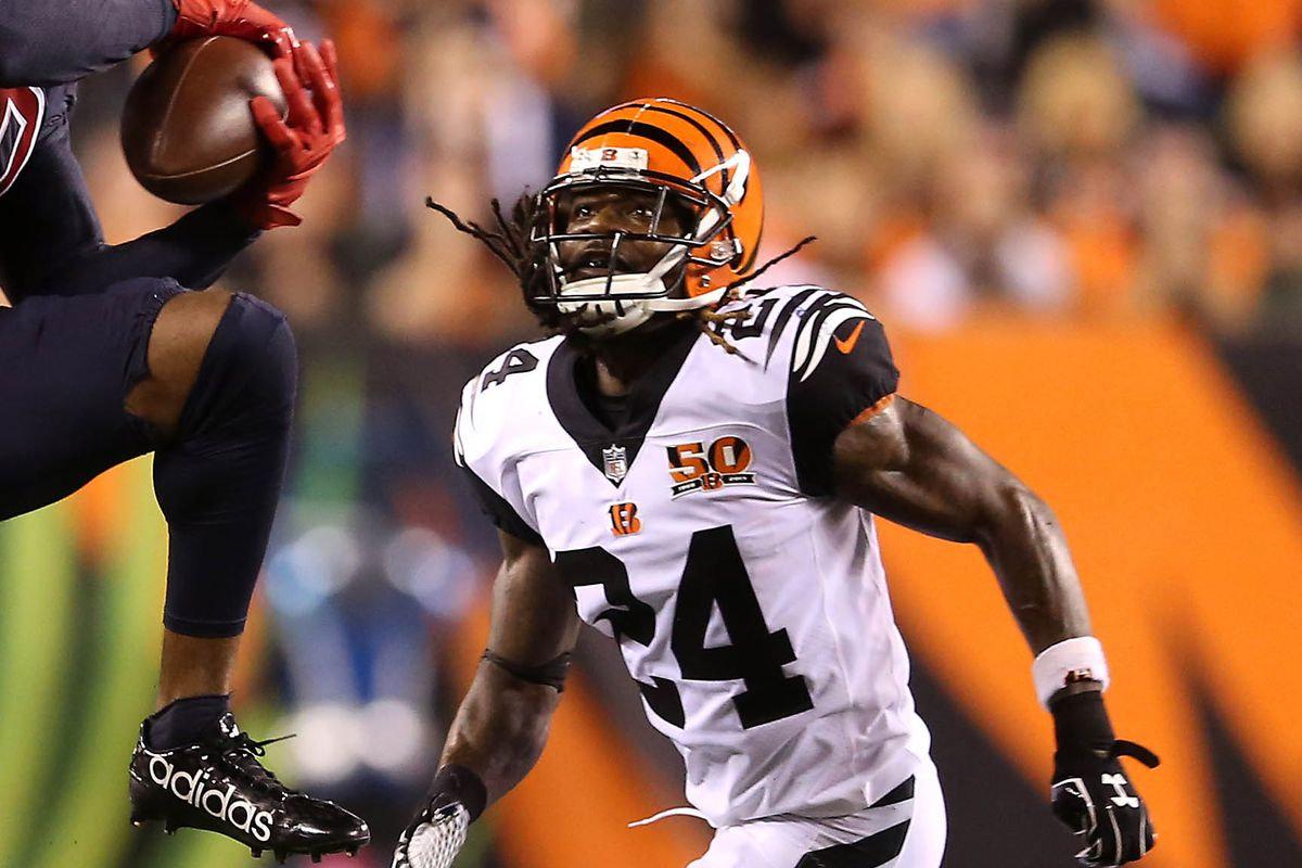 NFL: Houston Texans at Cincinnati Bengals