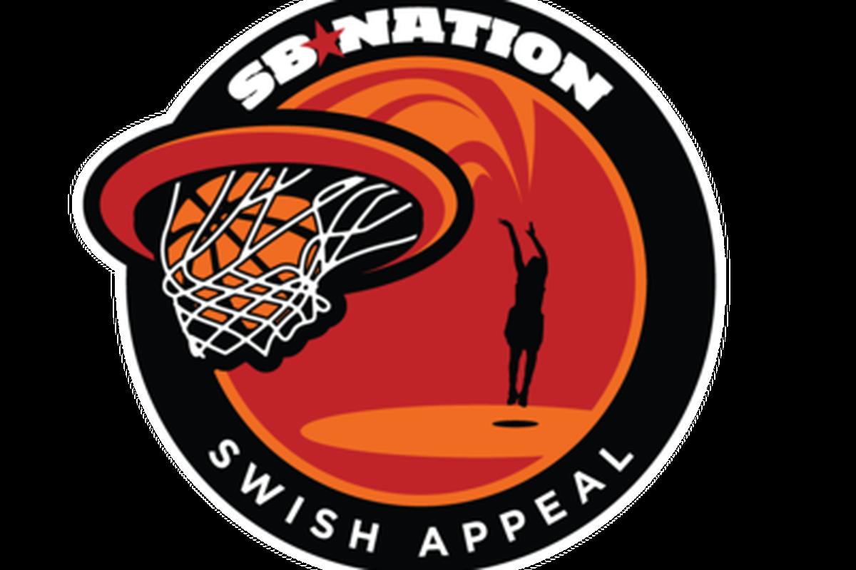 The new Swish Appeal logo.