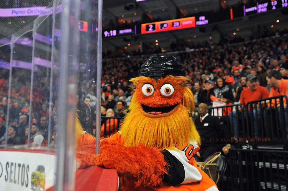 NHL: MAR 07 Sabres at Flyers