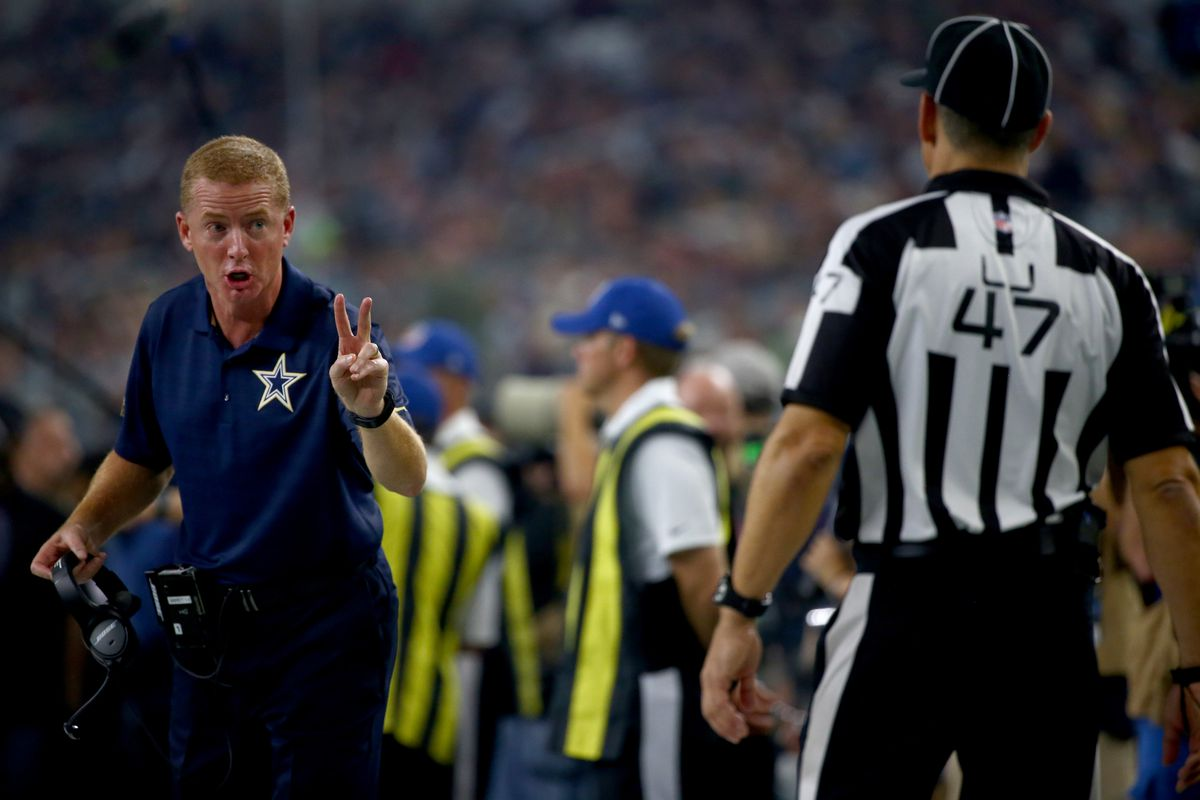 The amount of games the Cowboys have won this season.