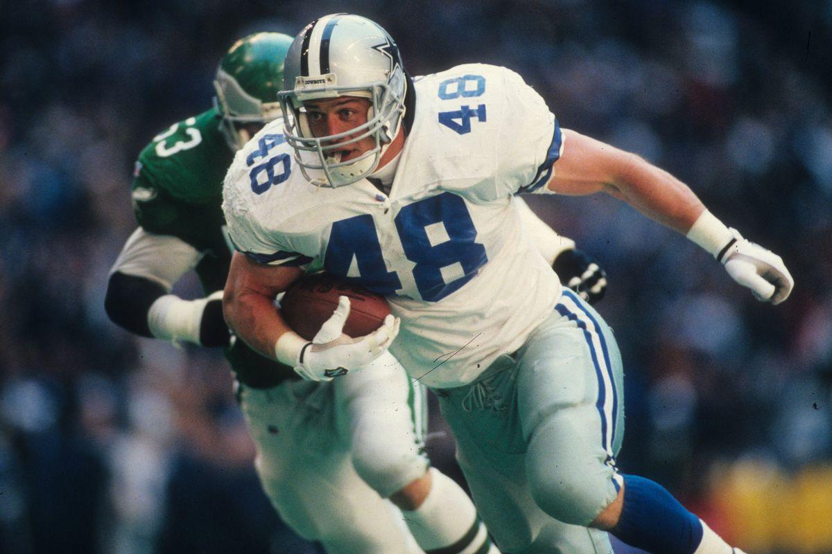 1995 NFC Divisional Playoff Game - Philadelphia Eagles v Dallas Cowboys