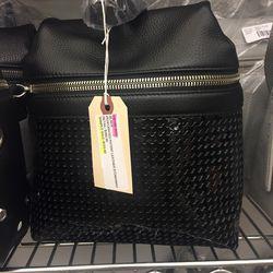 Backpack, $125