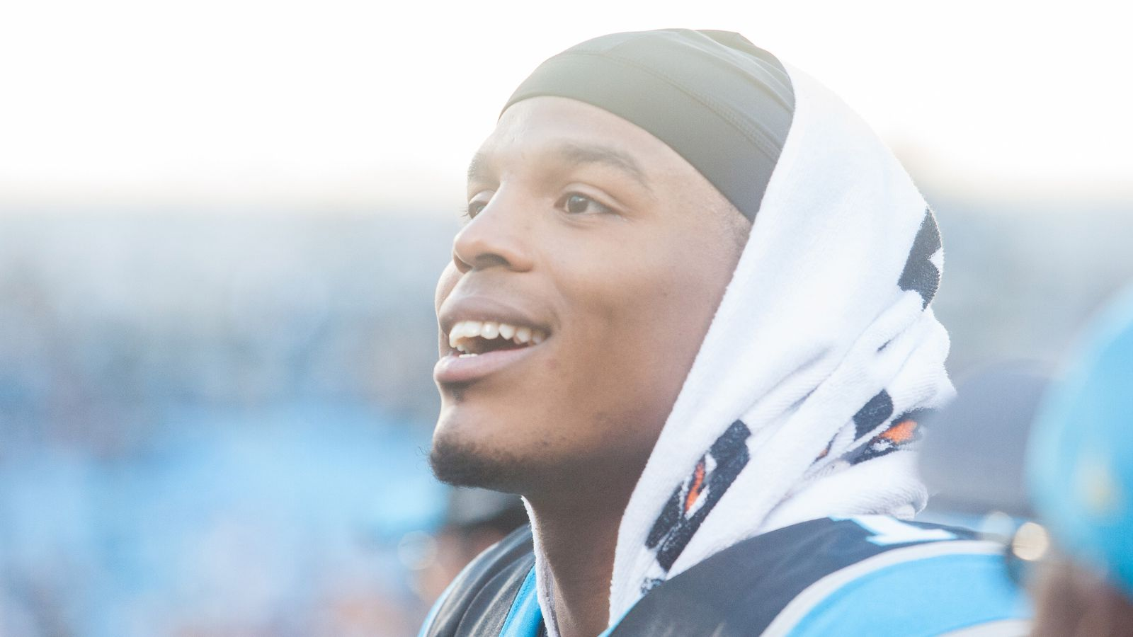 Panthers, Cards in control of NFC top two seeds