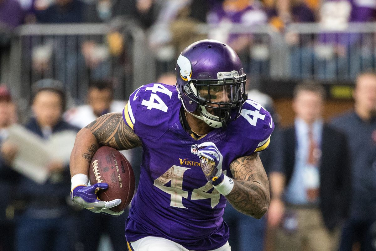 Detroit Lions announce signings of Bozick, Asiata