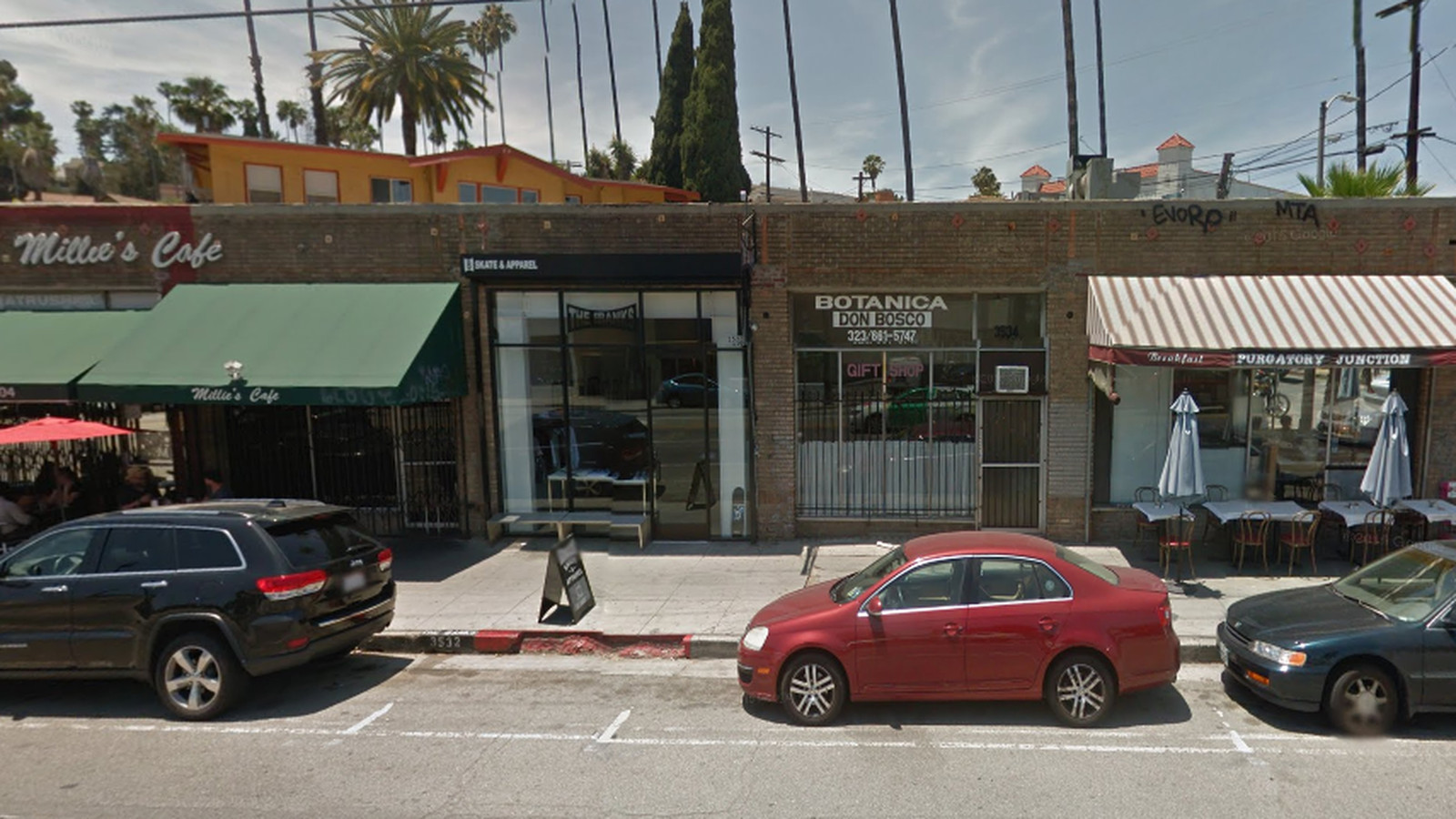 la's matcha craze hits silver lake next with arrival of nyc's