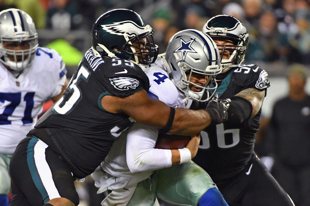 Eagles News  Cowboys  short-term success could be bad for their long-term  outlook d7ef124de