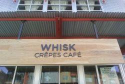 Whisk Crepes Cafe
