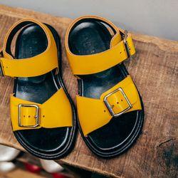 Marnia sandals, $402.