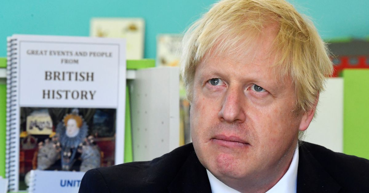 Brexit news: Scottish court rules Boris Johnsons suspension of Parliament was unlawful