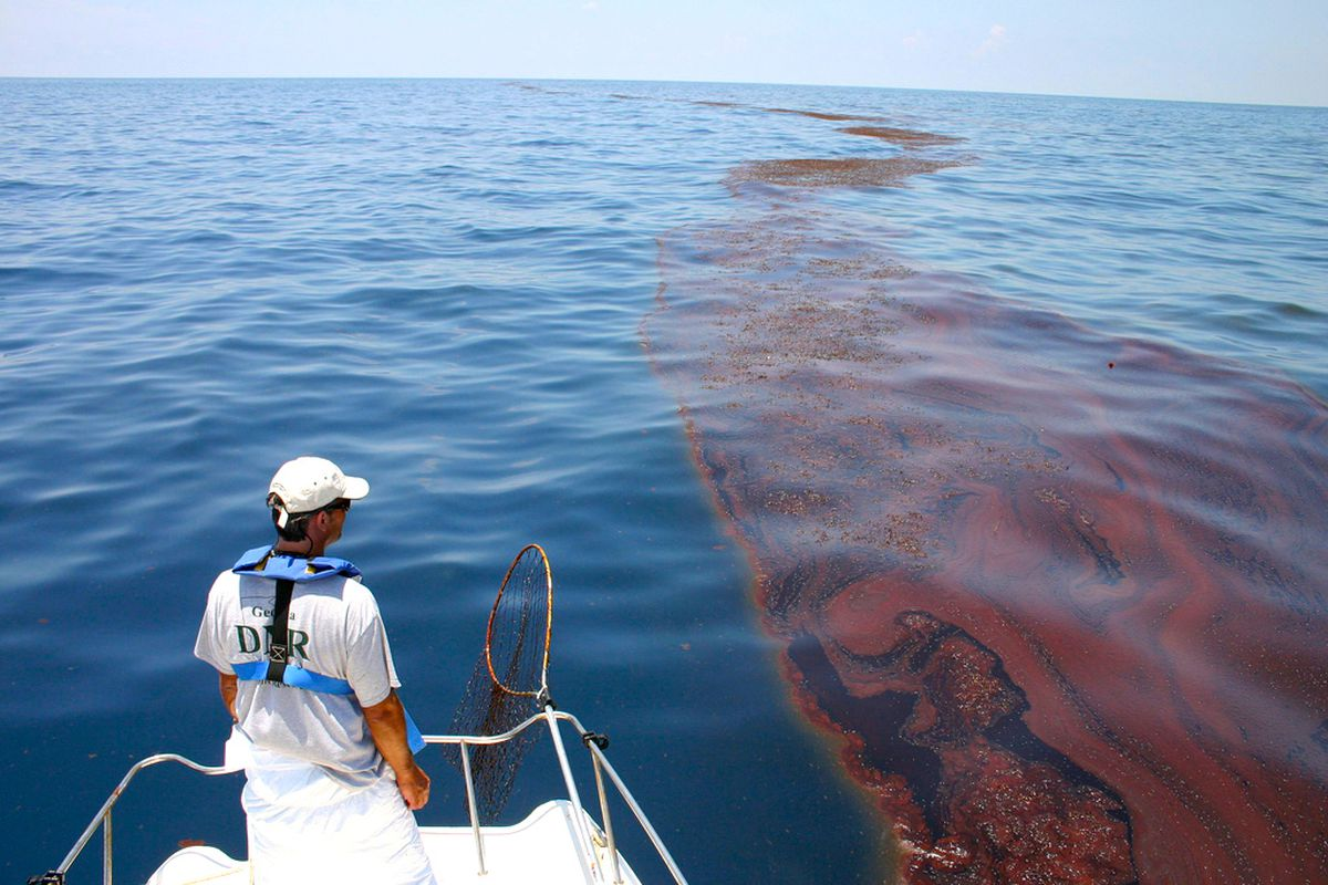 bp estimates it will pay an additional 2 5 billion for the