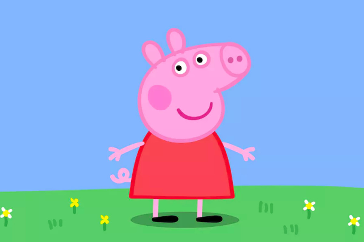 Peppa Pig Blocked On Chinese Video App For Association With
