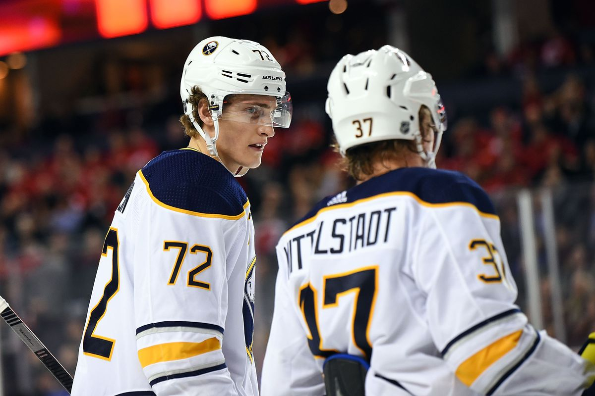 Buffalo Sabres youth progress report - Die By The Blade 220f9009d