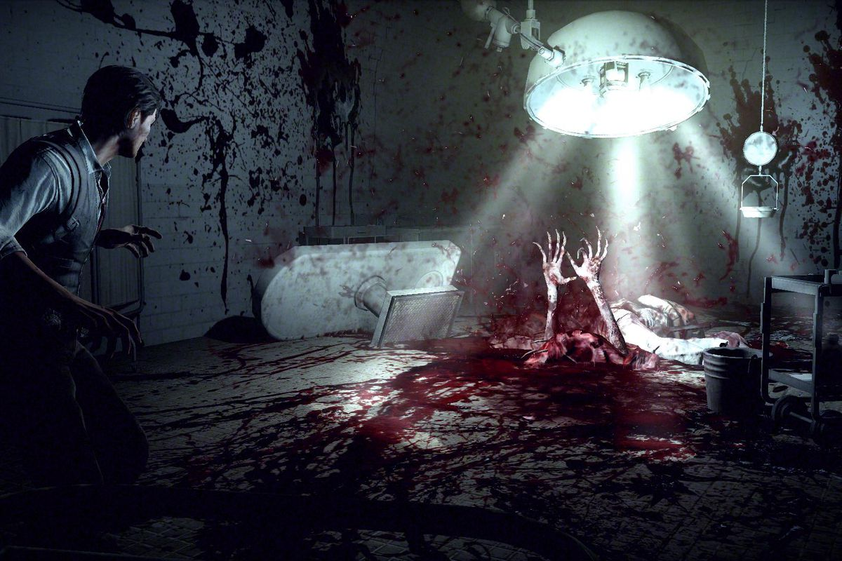 Use these commands and fix Evil Within on PC - Polygon