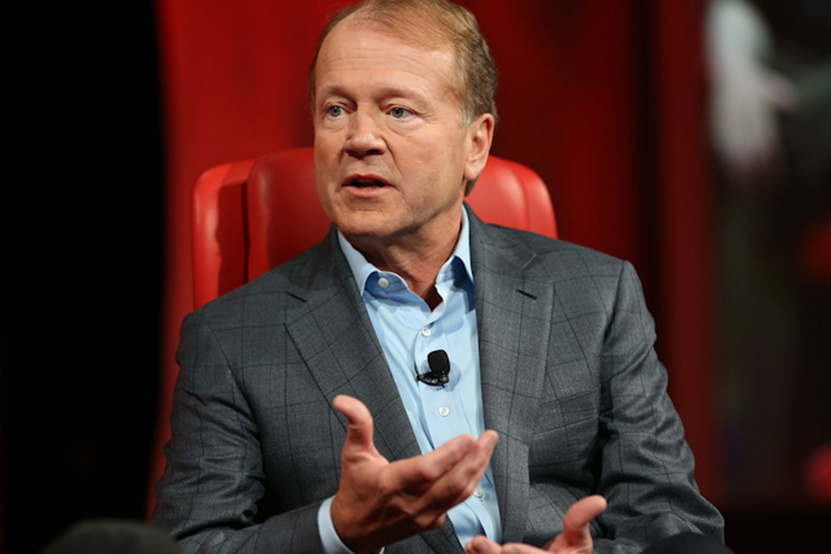 In Letter To Obama, Cisco CEO Complains About NSA