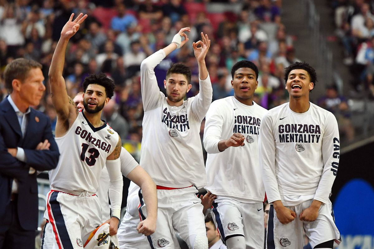 Previewing Gonzaga's non-conference schedule - The Slipper Still Fits