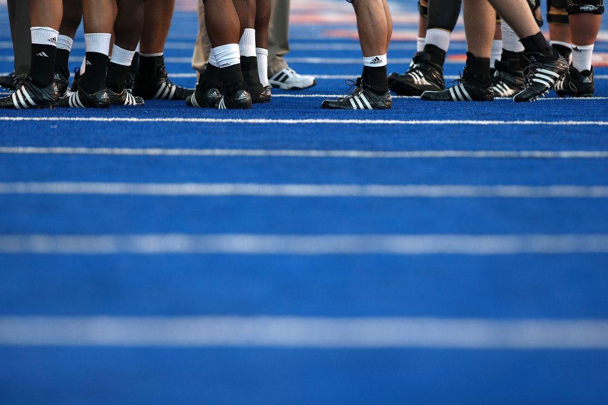 Bowling Green Falcons v Boise State Broncos