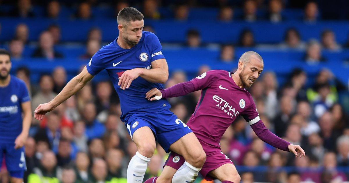 Manchester City Vs Chelsea 2018 Live Stream Time Tv