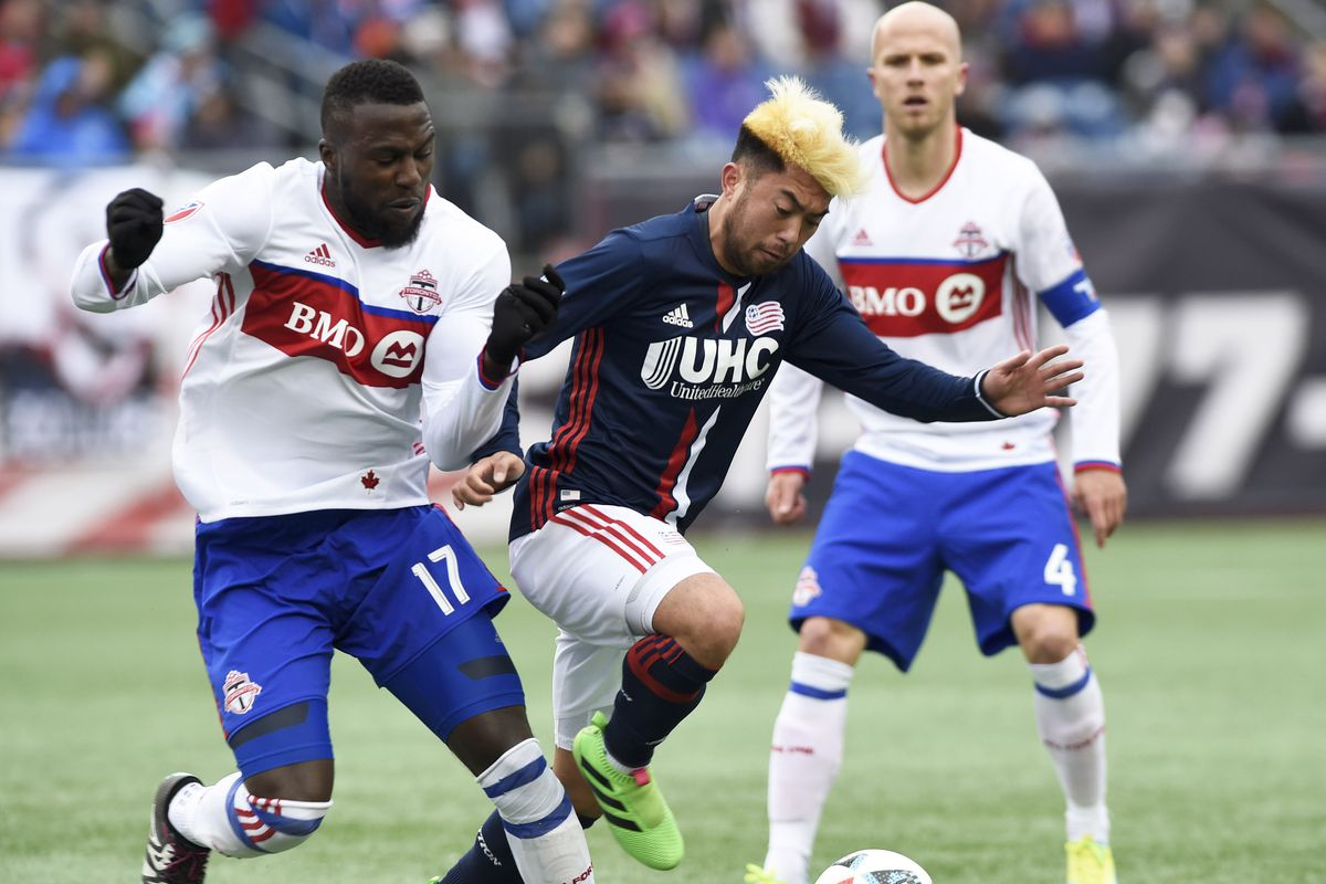 Who will win the battle between Lee Nguyen and Jozy Altidore?