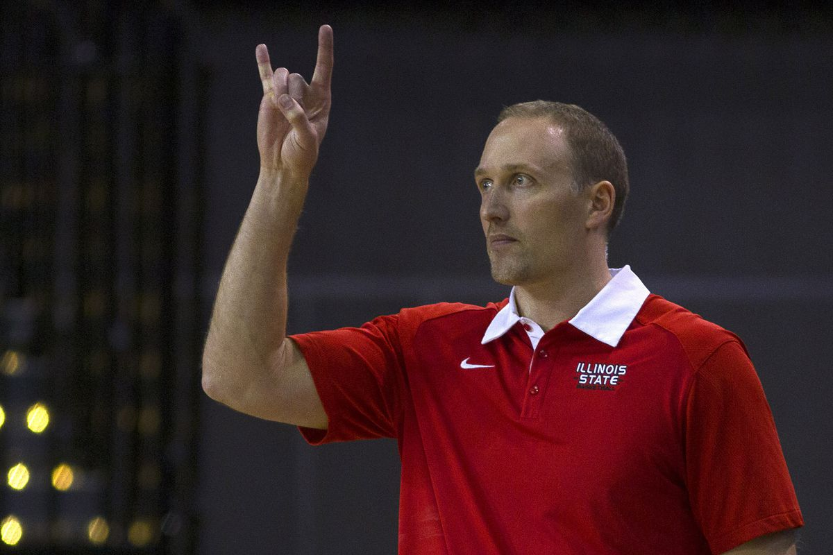 NCAA Basketball: Puerto Rico Tip-Off-Illinois State vs Tulsa