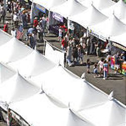 310,069 people visited the 11-day Utah State Fair this year. Vendors agreed fresh acts brought more visitors \— and potential customers.
