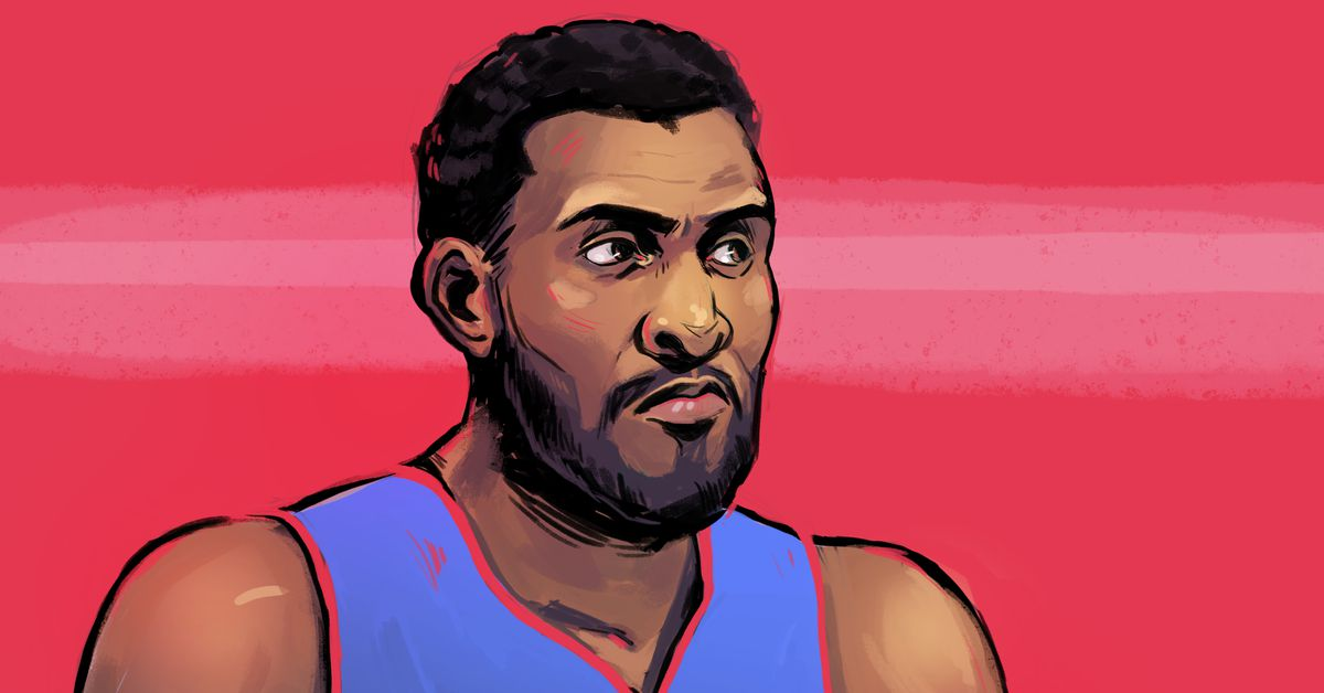 theringer.com - Will Andre Drummond Get Another Shot at Stardom?