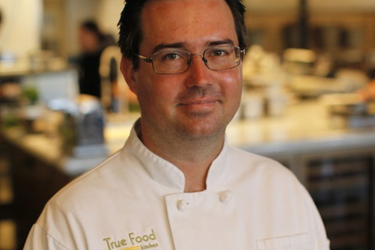 True Food Kitchen Cook san diego-grown: nathan coulon on family & true food - eater san diego