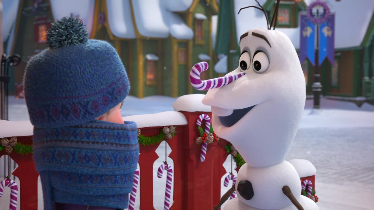 Why the Frozen short that played before Pixar's Coco kicked