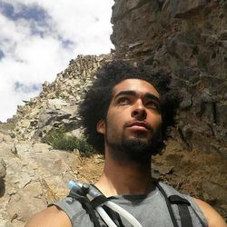 Darrien Nathaniel Hunt, 22, of Saratoga Springs, was shot and killed by police Wednesday, Sept. 10, 2014, as he was walking near a restaurant while carrying a Samurai sword. Investigators on Saturday said he brandished the sword and lunged toward officers, prompting them to shoot him.