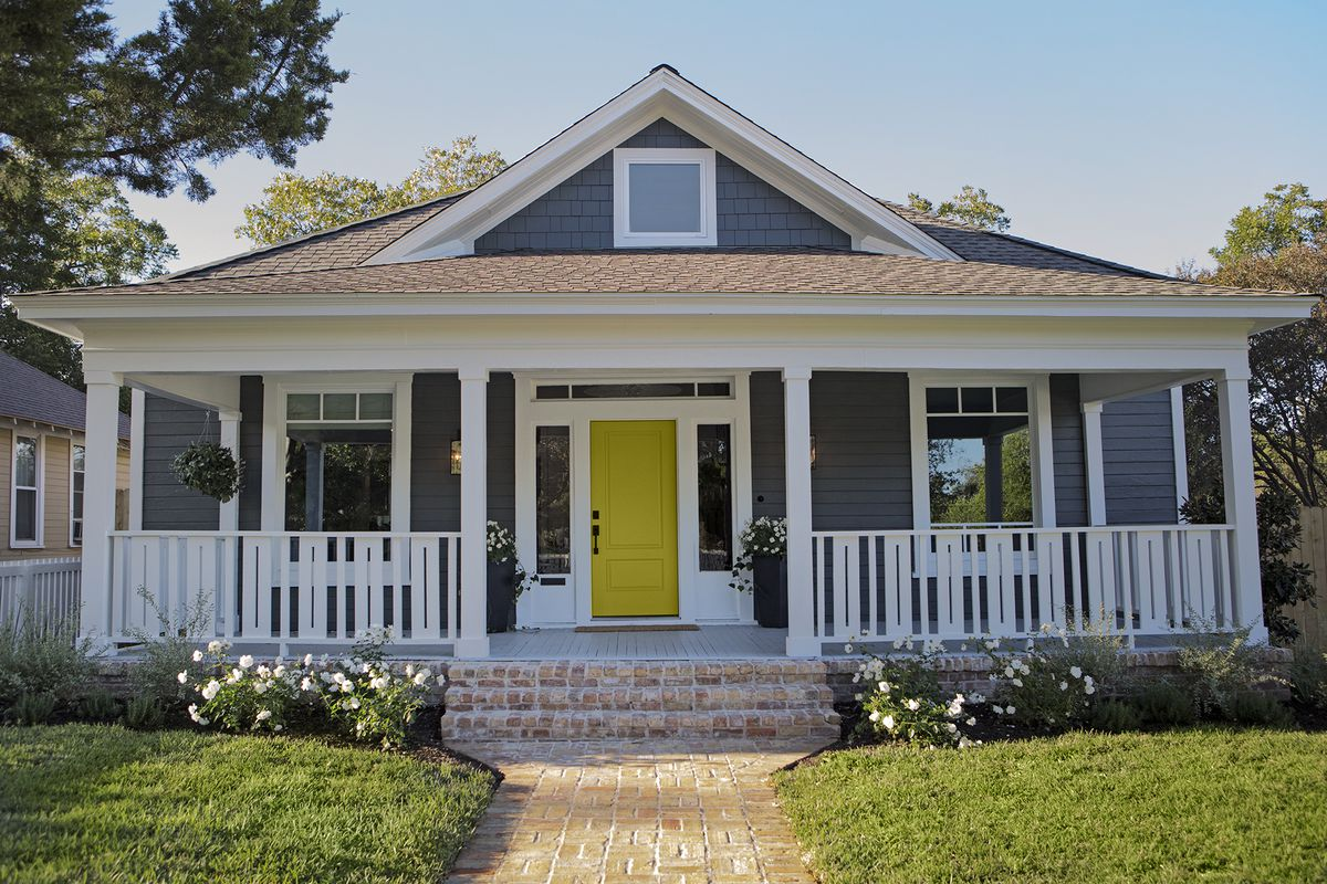 Fixer Upper ended last night—This is what we thought - Curbed