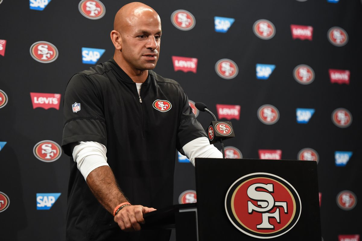 49ers news: Robert Saleh discusses the defenses performance after the first preseason game