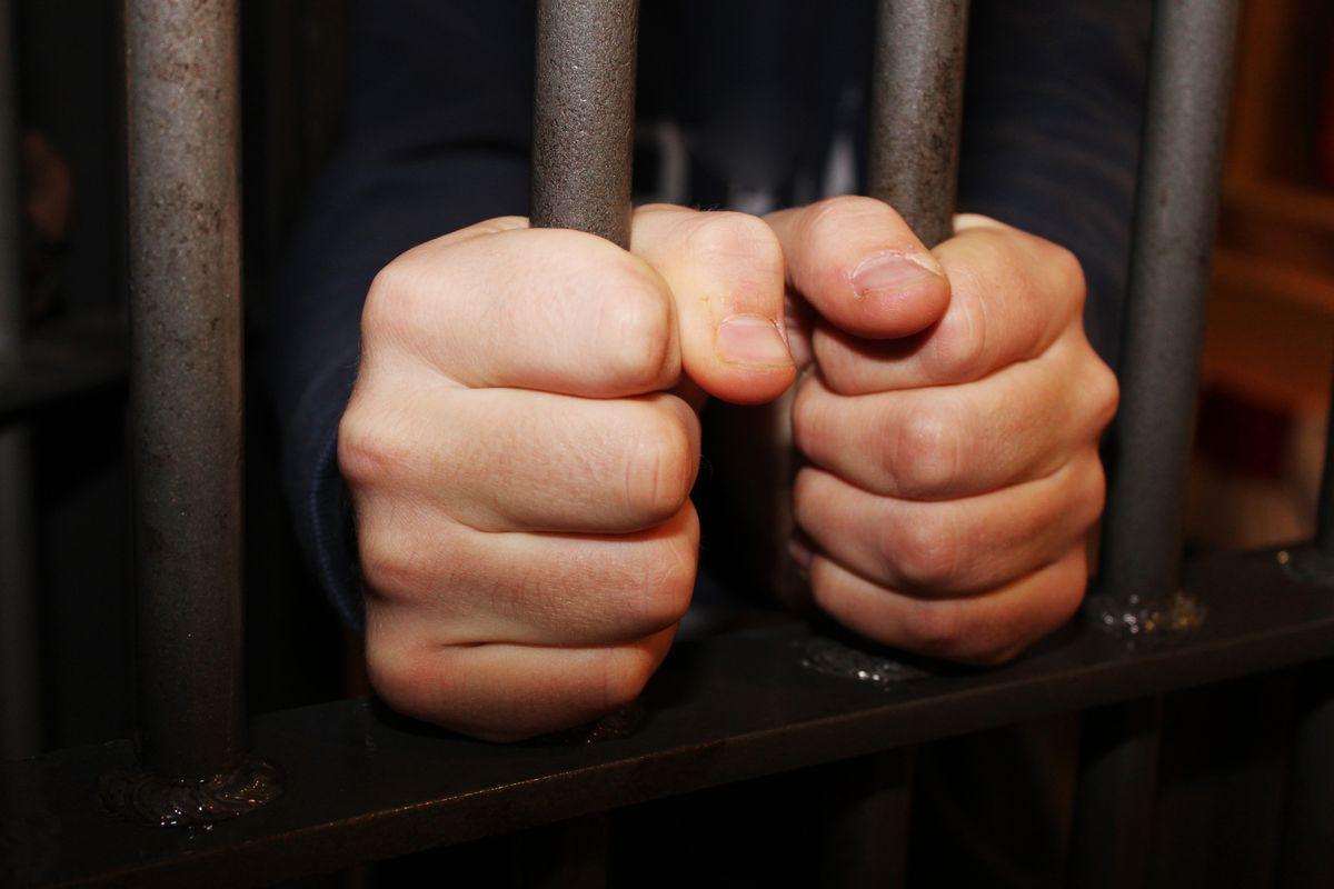 a pirandellian prison