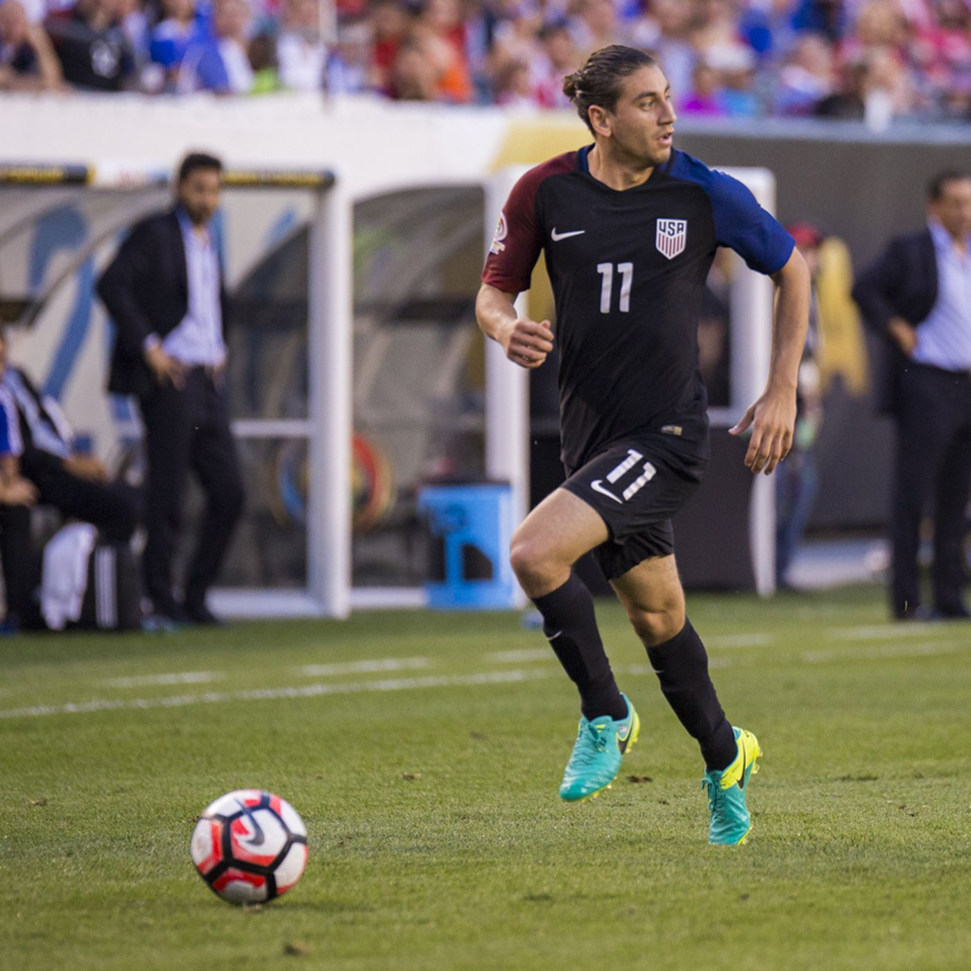 2018 World Cup Qualifying Match Preview
