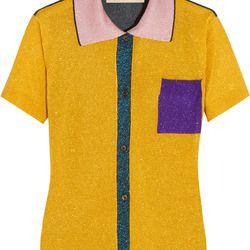 Marni shirt;