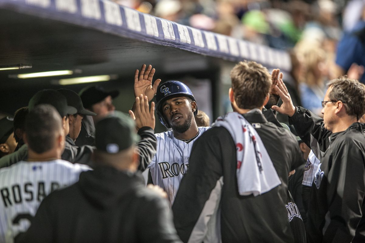 Is Dexter Fowler an all star this year?
