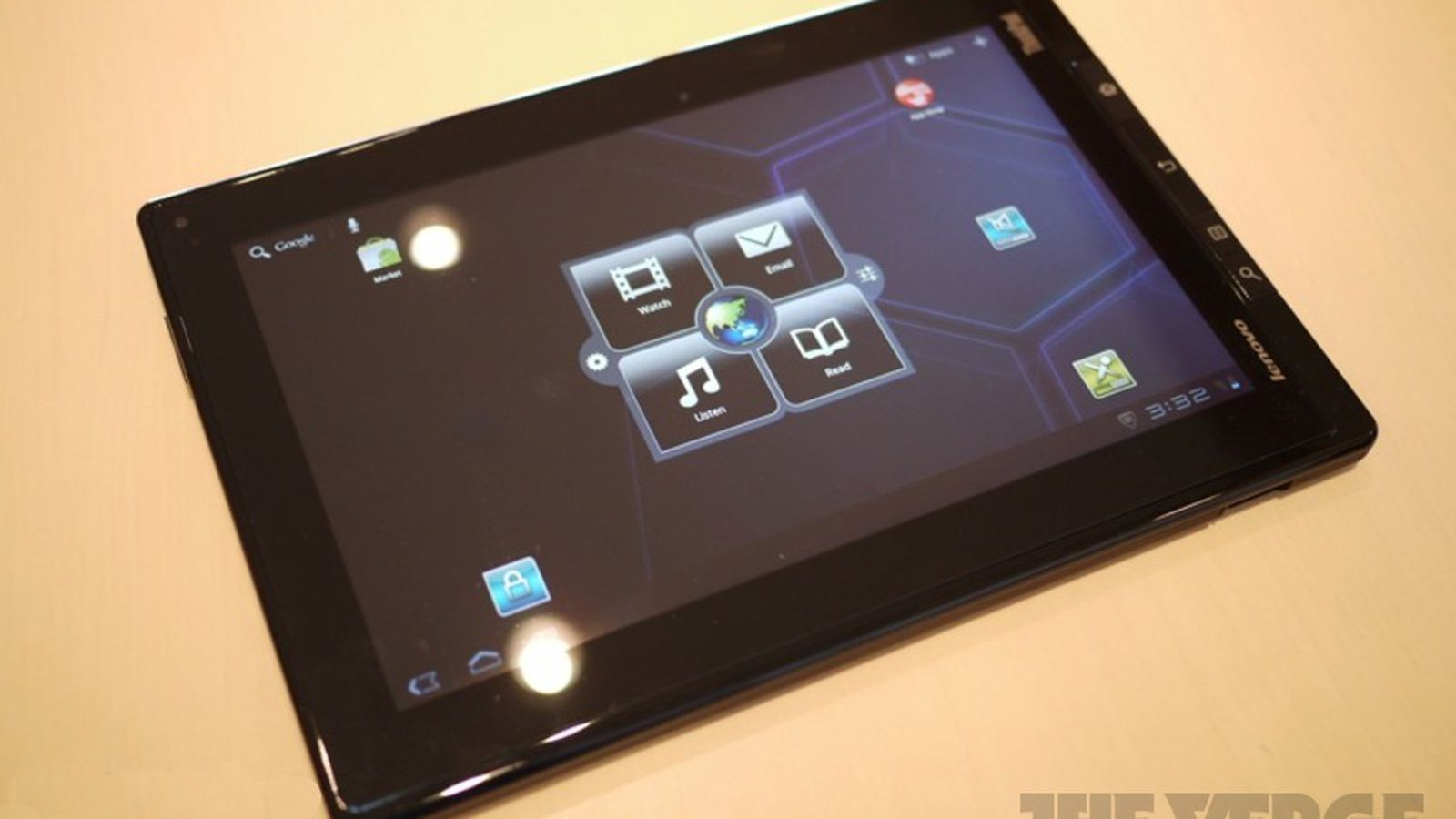lenovo releases android 4 0 update for us thinkpad tablets