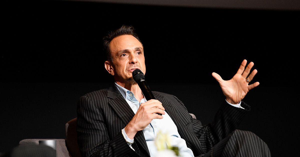 Hank Azaria says The Simpsons' writers are 'really thinking' about The Problem with Apu
