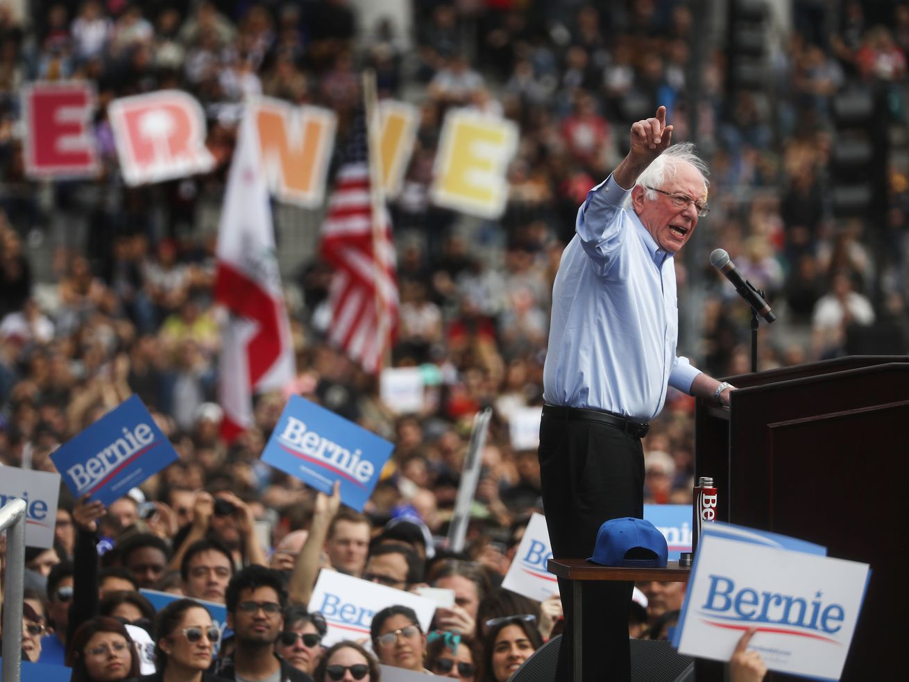 From Facebook to Twitch, Slack to Reddit, the online army behind Bernie Sanders is back in full force ahead of 2020.