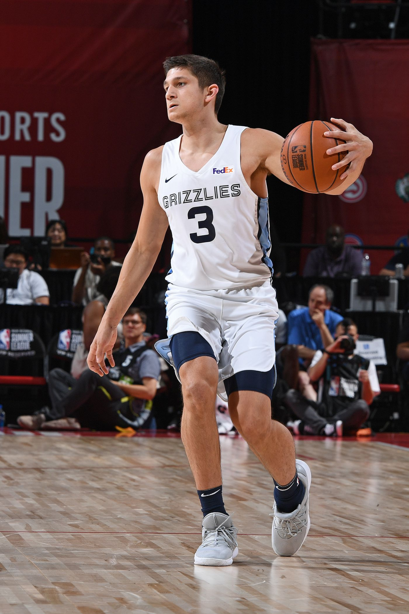 separation shoes 48f43 aa371 The decent indecency of Grayson Allen - Grizzly Bear Blues