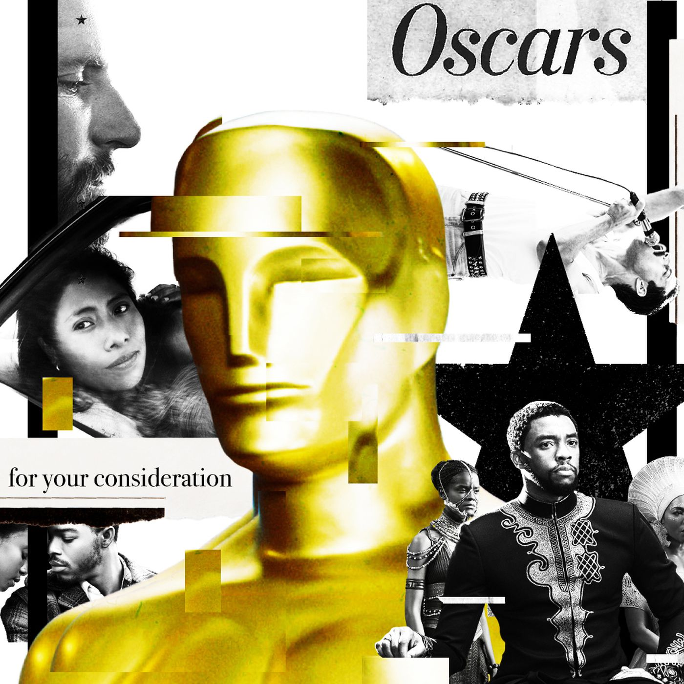 How Oscar campaigns turn movies into winners - Vox