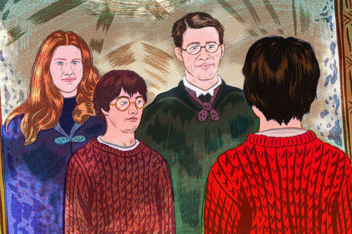 Our 16 Favorite 'Harry Potter' Moments - The Ringer