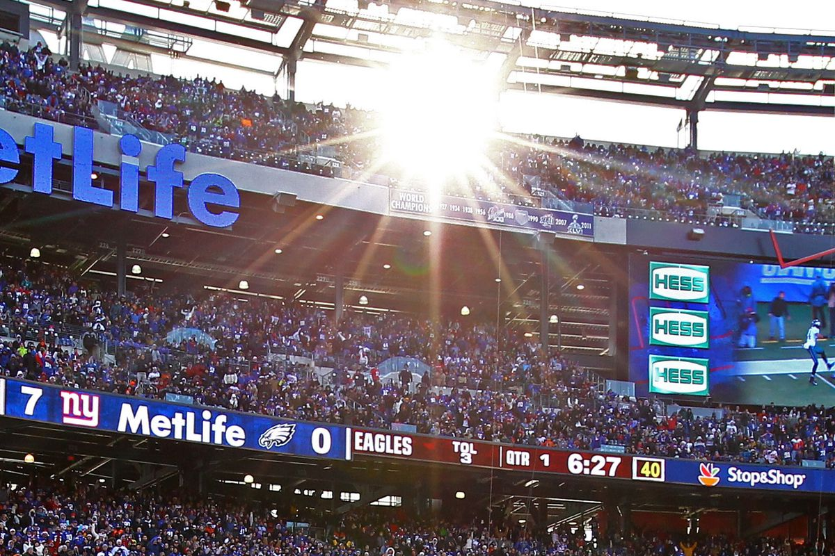 The sun has set on the Giants' season. How would you grade each player?