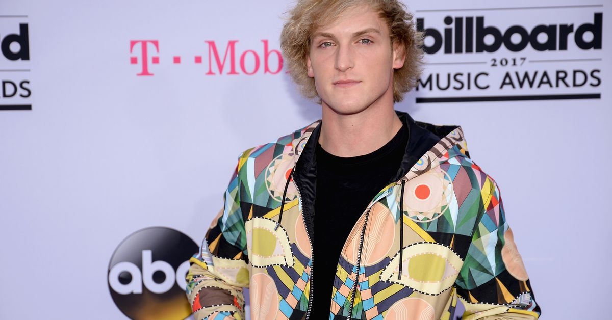 Logan Paul Returns to Vlogging After 'suicide Forest' Controversy
