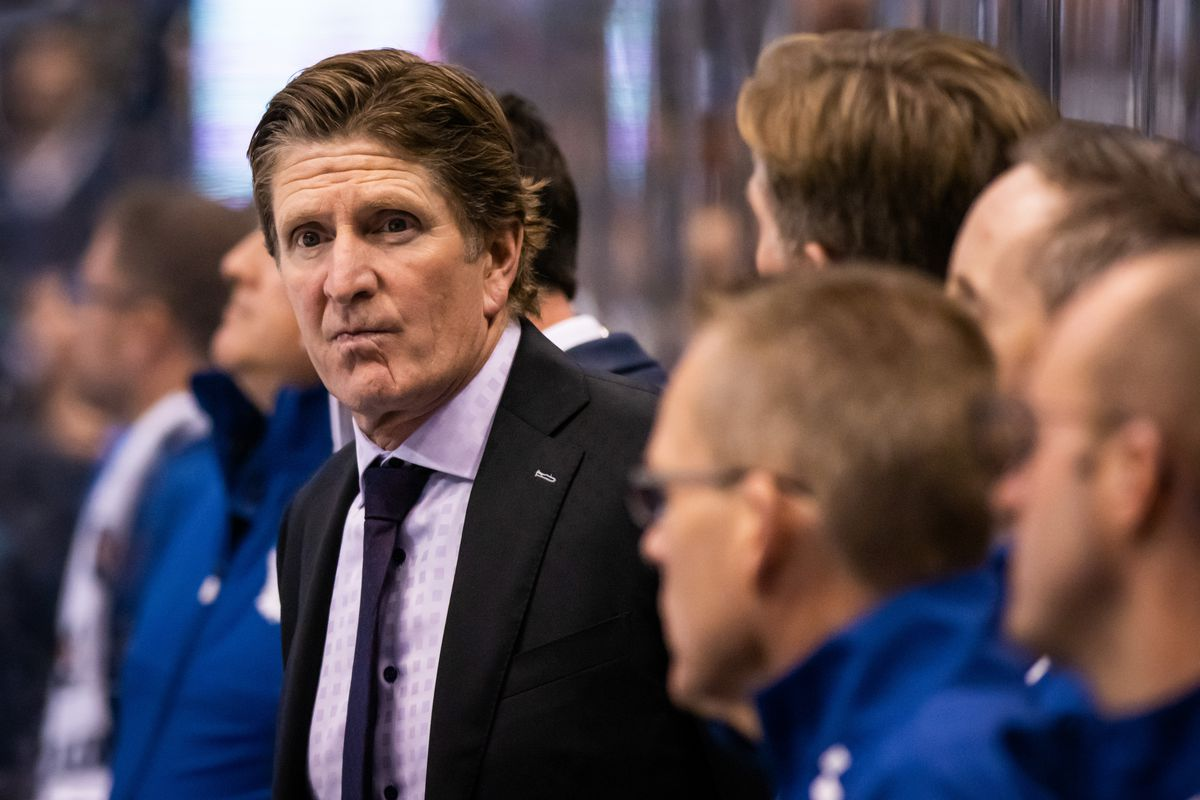 Sunday's FTB: Mike Babcock out coached the Bruins