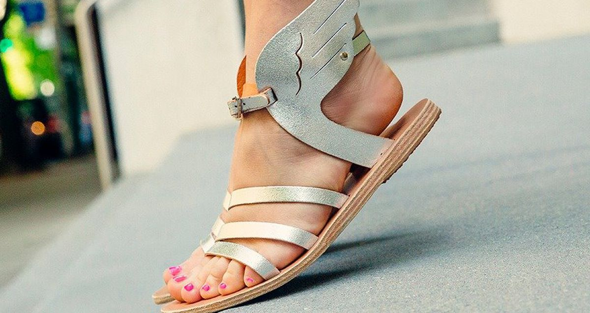 Seven Dallas-Area Sandal Stores Worth Checking Out - Racked